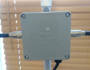 receive loop antenna | | KA7U